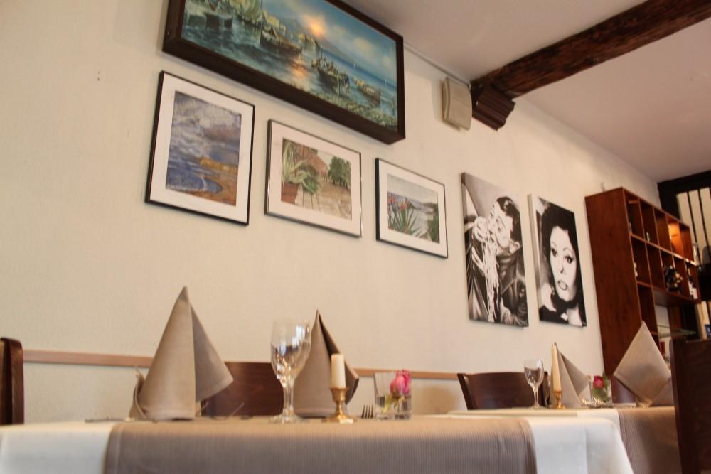 Italienisches restaurant napoli mannheim neckarau for Mittagstisch mannheim